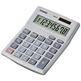 Desktop Calculator MX-8V