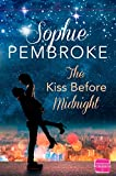 The Kiss Before Midnight: A Christmas Romance Novella