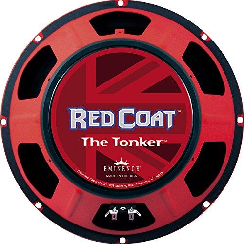 Eminence Thetonker 12-Inch Lead/Rhythm Guitar Speakers