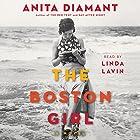 The Boston Girl: A Novel (       UNABRIDGED) by Anita Diamant Narrated by Linda Lavin