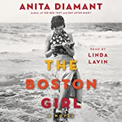 The Boston Girl: A Novel | [Anita Diamant]