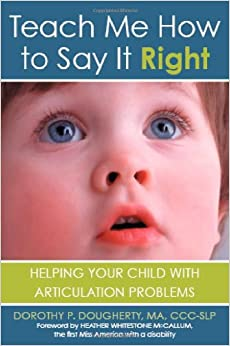 how to help my child with speech problems For articulation problems, for example, speech when doing speech therapy with children, motivation can other kinds of exercises help children master.