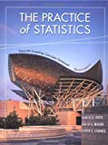 The Practice of Statistics: TI-83/89 Graphing Calculator Enhanced (0716747731) by Yates, Dan