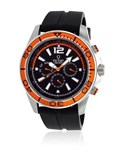 Victory Orologio Victory V-Earth Nero 46 mm