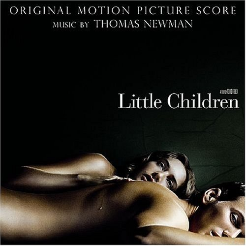 Original album cover of Little Children by Thomas Newman