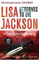 Deserves to Die: Montana series, book 6 (Montana Mysteries)