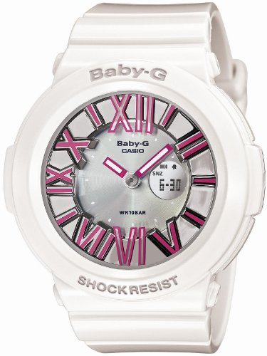 d18a9e810f09b1 Casio baby g BGA 160 7B2JF WATCH - Nancy G. Gibsonkie
