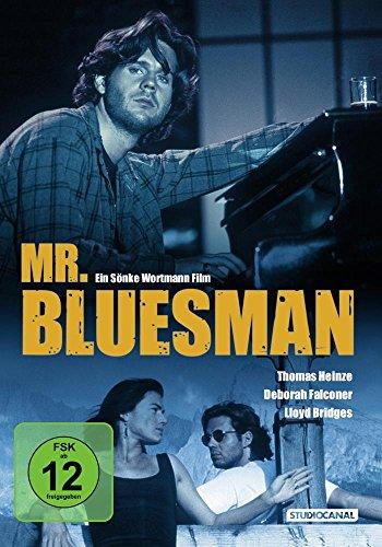 Mr. Bluesman[NON-US FORMAT, PAL]