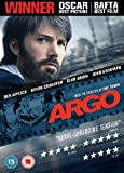 Argo (DVD + UV Copy) [2013]