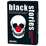 "Moses 106173 - black stories - Funny Death Editionvon ""moses Verlag"""