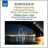 Violin Concerto Much Ado Abou