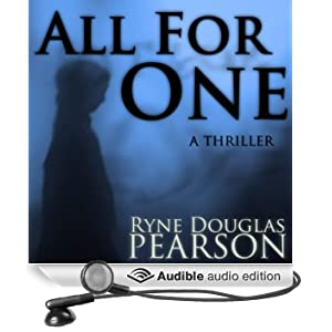 All for One: A Thriller