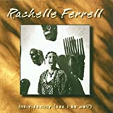 echange, troc Rachelle Ferrell, Jef Lee Johnson - Individuality