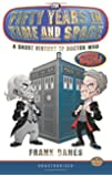 Fifty Years in Time and Space: a Short History of Doctor Who