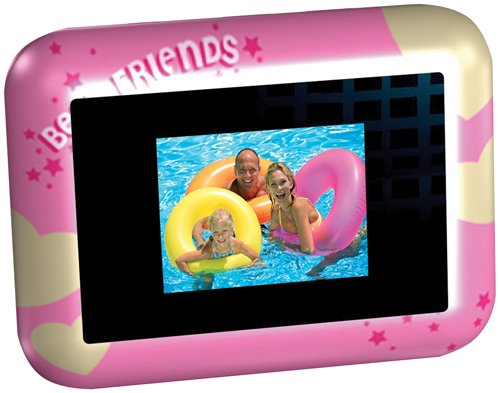 Digital Concepts Digital Photo Frame with Face Plates