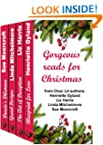 Gorgeous Reads for Christmas (Choc Lit)