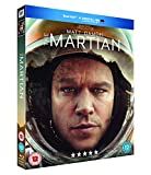 The Martian [Blu-ray + UV Copy] [2015] only �14.79 on Amazon