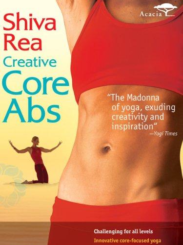 Shiva Rea: Creative Core Abs