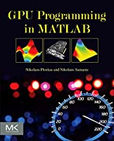 GPU Programming in MATLAB Front Cover