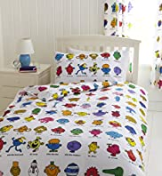 Mr. Men Bedset