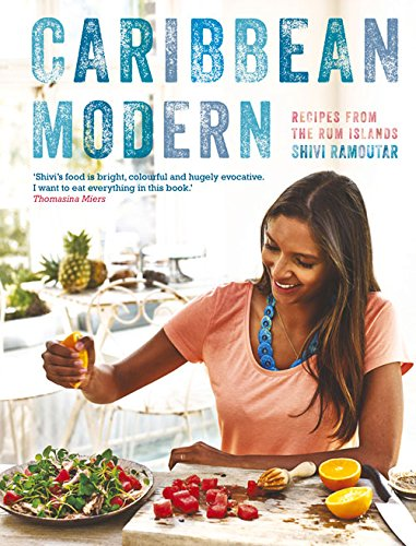 Caribbean Easy by Shivi Ramoutar