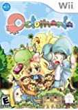 Octomania - Nintendo Wii