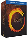 The Hobbit -  La Trilogia [Italia] [Blu-ray]