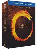 Image de lo hobbit - la trilogia (6 blu-ray) box set