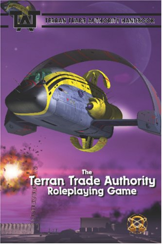 The Terran Trade Authority Roleplaying Game