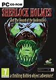 Sherlock Holmes: Hound of the Baskervilles (PC DVD) [Windows] - Game