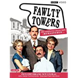 Fawlty Towers Remastered: Special Editionby John Cleese