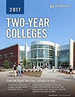 Two-Year Colleges 2017
