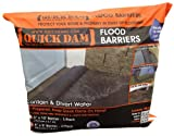 "Quick Dam Flood Barrier 6"" X 5 (2 pack)"