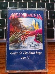 Keeper of the Seven Keys, Pt. 2 [Musikkassette]