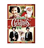 Classic Christmas TV Collectors Edition [DVD] [Region 1] [US Import] [NTSC]