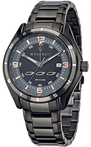 MASERATI NEW GENT relojes hombre R8853124001