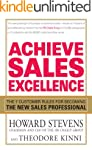 Achieve Sales Excellence: The 7 Custo...