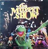 SOUNDTRACK the muppet show LP