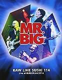 ロウ・ライク・スシ 114(Blu-ray+2:K2HDHQCD)