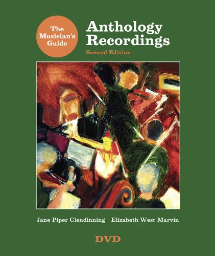 The Musician's Guide to Anthology Recordings: for The...