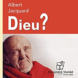 Dieu ? Audiobook