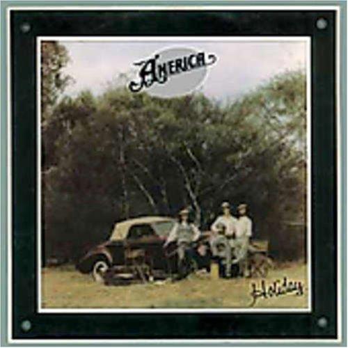America - Hiliday - Zortam Music