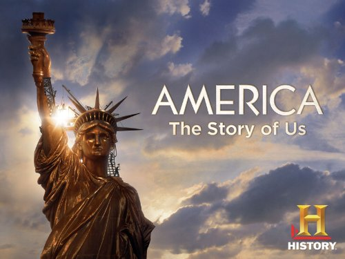 America The Story of Us Season 1