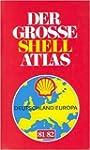Der grosse Shell-Atlas