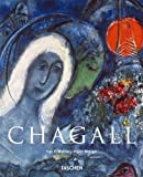 img - for Marc Chagall, 1887-1985: Painting as Poetry (Basic Art) book / textbook / text book