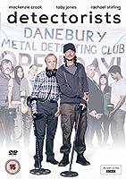 Detectorists [DVD]