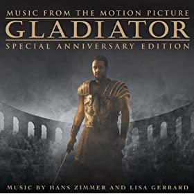 The Slave Who Became A Gladiator (Album Version)