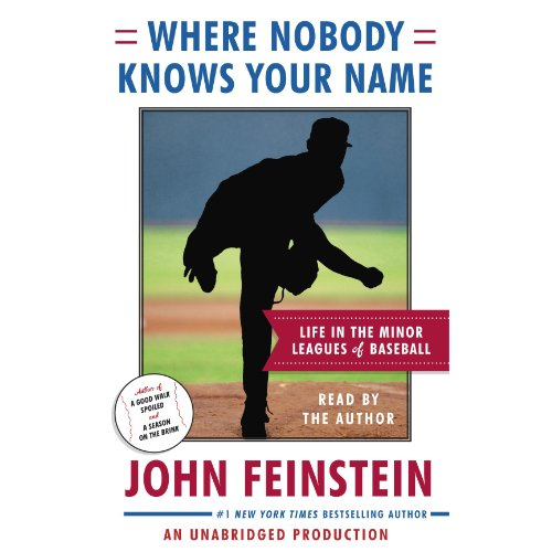 Download Where Nobody Knows Your Name: Life In the Minor Leagues of Baseball