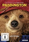 DVD Cover 'Paddington