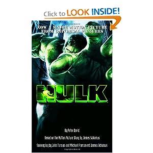 Hulk - Peter David